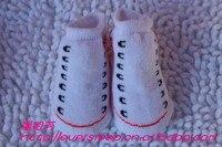 имитация конверсы обувь