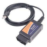 новый бесплатная доставка USB вяза 327-можете can-шины диагностический сканер высокое качество добро пожаловать