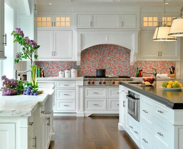 Aliexpress.com : acquista fogli porcelain tile disegni di mosaico ...