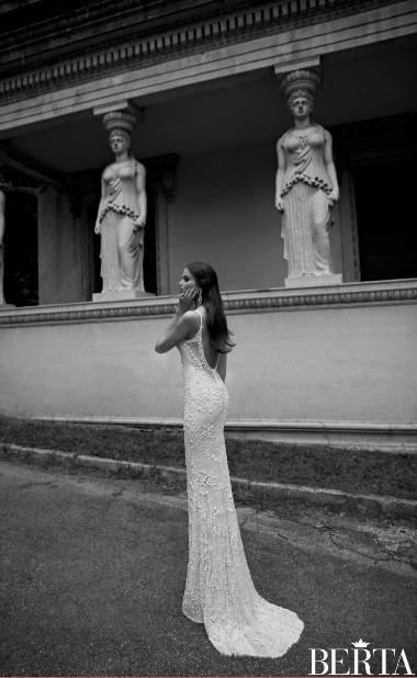 2015 известный дизайнер Seal дешевые Берта свадебные платья автобусы на kruger бордель с V-бюстгальтер провода Бали Уэйд Уэйд платье платье 2015