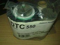 dtc550 черная лента - 86204