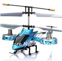 аватар z008 р / C истребитель 4-канальный гироскопа свтеодиодный фонарик и USB кабель и зарядное устройство мини-вертолет в формате rtf, как f103