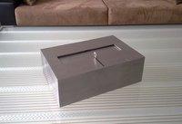 этанол камин горелка, емкость л, двойных слоев дизайн