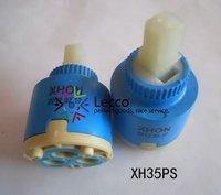 xh35ps 35 мм свободное вращение плоский керамический диск картридж керамический картридж кран
