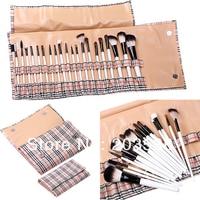 20 шт./комп. акции профессиональный макияж набор косметический макияж акции с мода закатать мешок
