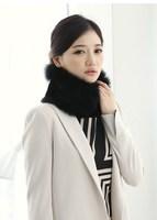 бесплатная доставка новый горячая! мода стиль мудрым зима шею теплым женщина кольцо шарф SAL