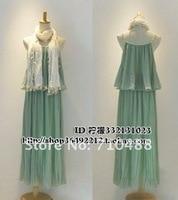 корейской версии лето, платье невесты, чешские слинг платье пляж ну вечеринку, вечерние платья платье