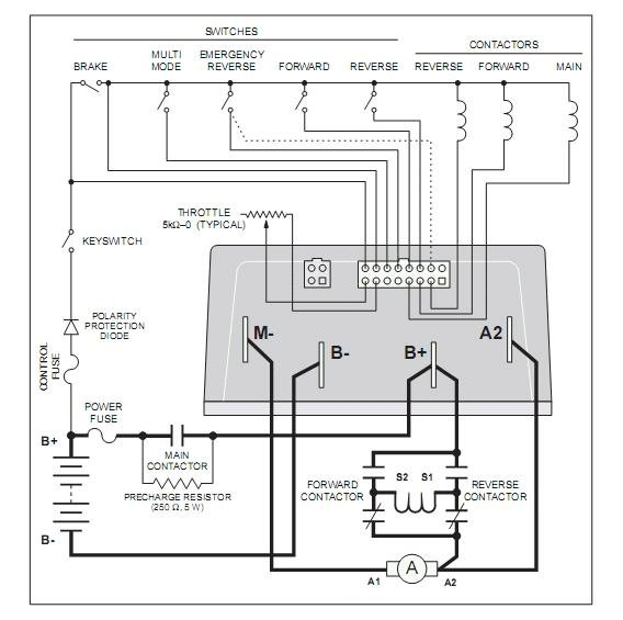 Curtis contactor wiring diagram trusted wiring diagrams curtis 1207 24v 250a controller accessory packs 12 in1 contactor rh aliexpress com reversing contactor wiring diagram contactor coil wiring diagram asfbconference2016 Image collections