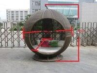Тай Ван Раттен мебель - взять здоровье и мода для вашей семьи - кровать