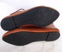 горячая распродажа леди с Корк ботинки мягкой кожи МЭК кожи 100% уверенность свободного покроя ботинки