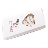 новый бесплатная доставка 10 пара толстая натуральной мягкой ручной работы ложные ресницы составляют 8593