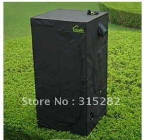 HY-898-1 & 4u0027x4u0027x6.6u0027 Grow tent 600D canvas none Toxic Strong Steel Frame ...