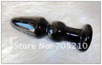 блак-линии канала секс игрушки / небольшой размер черный кристалл флотации / НЛ бассейна / стекло флотации / НЛ Plugin / канала Pro / секс игрушки
