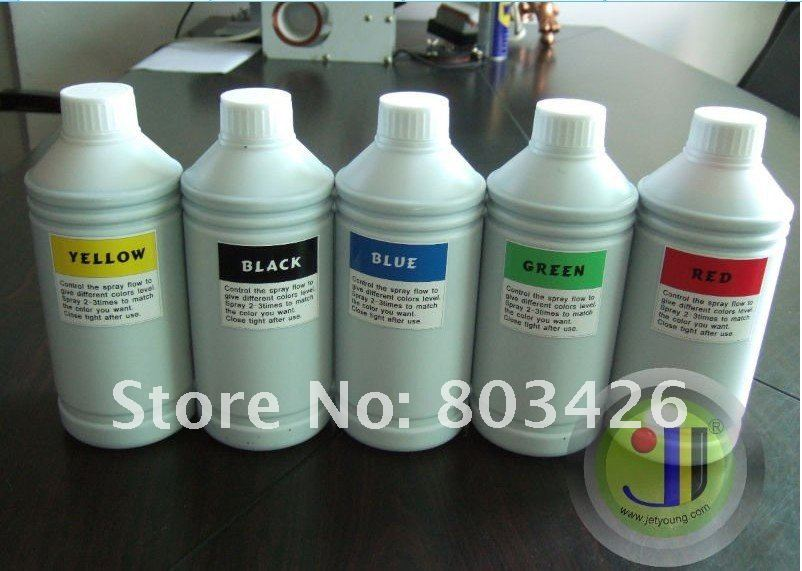 JETYOUNG] Spray chrome paint plating Solution Chrome Plating ...