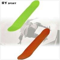 31 дюймов х 8 дюймов скейтборда все 7 слоя канадского клена вогнуто-выпуклые, двойной удар арт. ры-3108deck комплект 3
