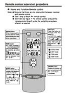 кэнсо сплит & портативный кондиционер воздуха дистанционного управления замена y512 совместим с компания Gree кондиционер пульт дистанционного управления