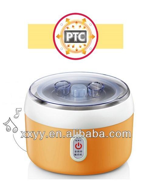 йогуртница термостатировали п . п . еда или из нержавеющей стали материал лайнер 1л йогурт производители Н1