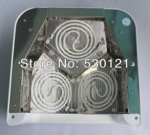 60W CCFL LED Nail Lamp 9