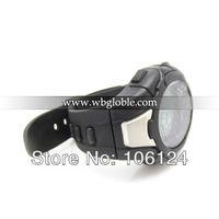 бесплатная доставка - водонепроницаемый монитор сердечного ритма спортивные часы, мужские часы, doulble сенсорный, более точная