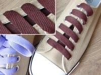 лучшие продажи, 100% полиэстер сплетенные, чистка строки, спортивной обуви кружева, обычная плоские шнурки опт и розница