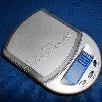 500 г / 0.1 г цифровой взвешивания весы Alma Karma электронные весы оптовая продажа