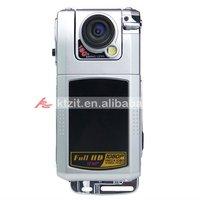 1080 р HD цифровой видеокамеры автомобильный видеорегистратор ж / 4-кратным цифровым зумом / HDMI кабель / телевизор - / SD карты, бесплатная доставка