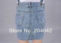 новый бесплатная доставка карандаша джинсы женщин в лето ХЛ с отверстием adnd заклепки свободного покроя джинс комбинезоны 130701-24с
