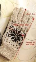 в осень зима мужчины и с мудрецом тёплый kashmir перчатки мужчины в перчатки 1108