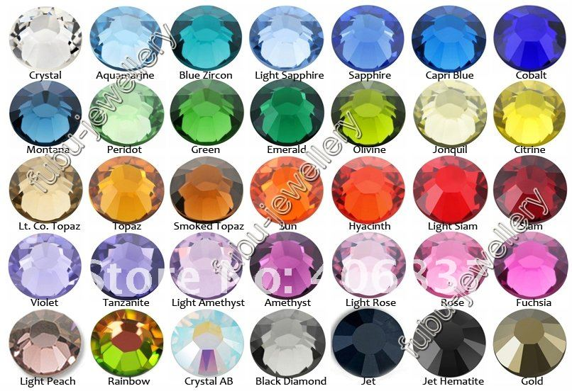 Color Chart of flat back rhinestones.jpg