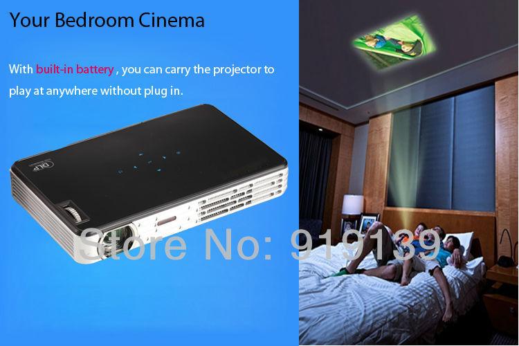 multimeida projector