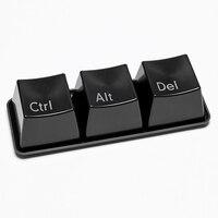 кружка клавиатура кружка мода сочетание клавиш Ctrl-дель-альт за комплект включает сочетание клавиш Ctrl-дель-альт 3 шт