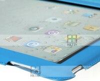 100х приталенный магнитный смарт-чехол крышка стойка для iPad яблока 4 3 2 3-поколения планшетный пк чехол я площадку 3 чехол