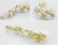 кольцо ювелирные изделия рукавом-вспышки Кристал бин серьги