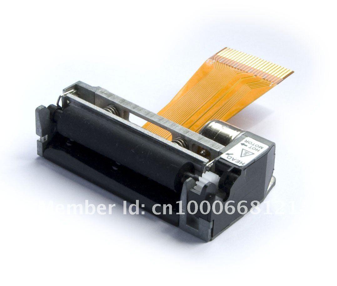 Free Shipping 58MM PT485A 2\'\' printing head, thermal printer mechanism,90 vertical paper feeding,apply to POS printer