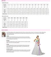 бесплатная доставка платье-линии принцесса без бретелек мини-юбка атласная шифон платье невесты # 161859