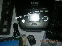 автономный 3 в 1 фото и пленочный сканер с се / денег / гцк + бесплатная доставка