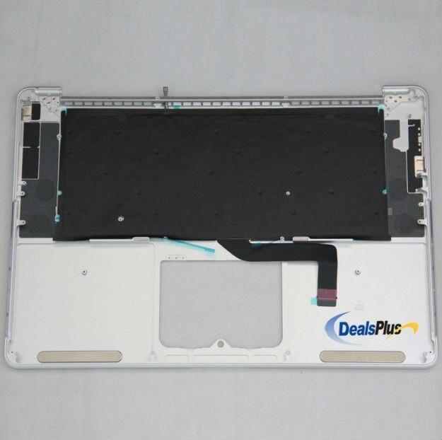 חדש לנו מקלדת עם טופ תיק מתאים MacBook Pro 15