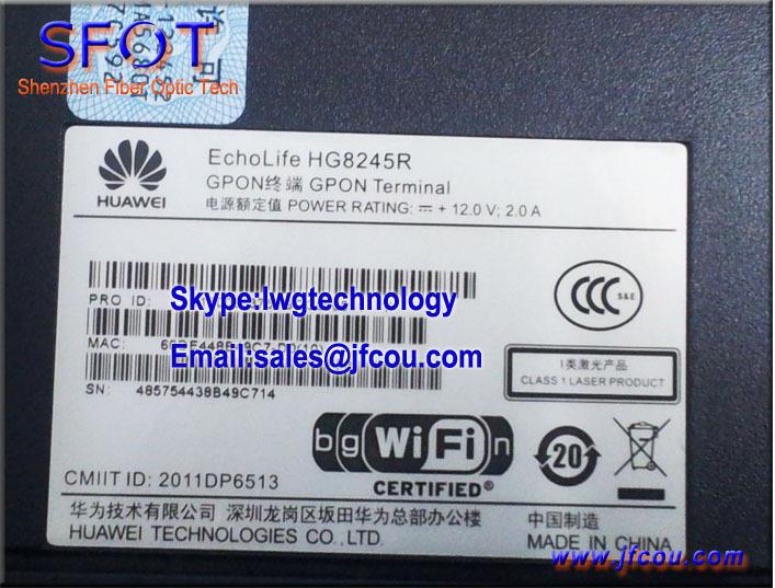 HG8245R-002