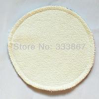 6 / 3 пар КПП pengiun бамбука моющиеся уход жратвы вскармливание Cold Pot-абсорбент мягкой микрофибры 3 слоя