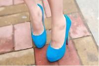 Саша туфли на высоком bloke 14 см ночной клуб водонепроницаемый туфли на высоком парень shoes1624