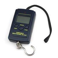 портативный мини-цифровая скала 20 г - 40 кг 40 кг х 20 г электронные весы кран посетить Karma кг / фонд / бесплатная доставка # 220
