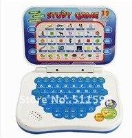 английский и китайский электронный машинного обучения образование дети игрушка