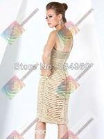 мать для невесты роскошных оболочка с ремешком на плечо сатинировки длины колена бусины