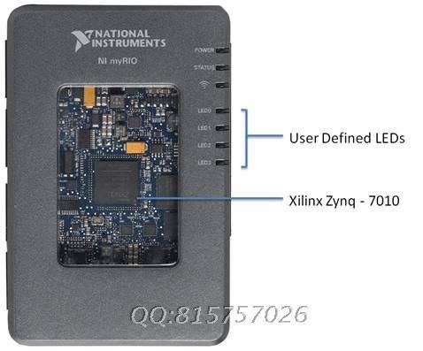 Free shipping the FPGA development board NI MyRIO embedded