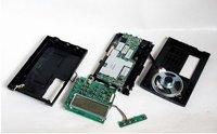 бесплатная доставка розничная торговля - оптовая продажа tecsun пл-660 radhio ФМ стерео дв м . в . ео-в SSB воздуха фапч радио pl660
