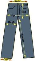 Размер 6xl большой размер женские джинсы девушка карандаш брюки бесплатная доставка капри брюки горячая распродажа мода женщина джинсы новая коллекция весна брюки
