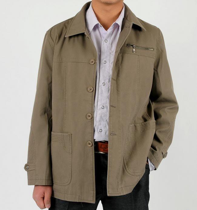 Free Shipping,2012, spring/autumn, new men, coat, collar, cotton ...