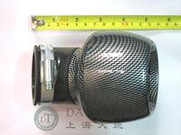 высокая производительность 48 мм воздушный фильтр для передачей 150cc 152qmi ход gy6 китайский мопедов серии qj keeway 157qmj АТВ bik двигатели для автомобиля мотоцикл запчасти