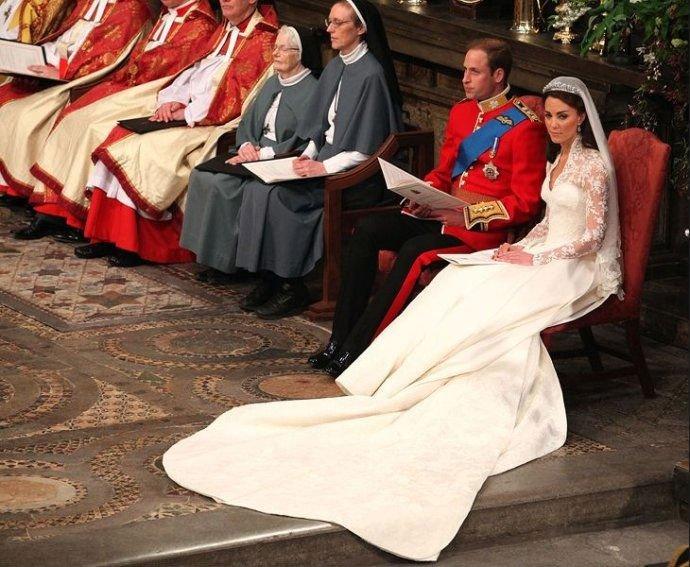 Free shipping,LR 04301 white,prince William,princess Kate\'s wedding ...