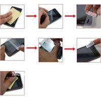 анти - с Until покрытием экрана протектор для HTC один x, с розничная упаковка + 10 шт./лот, бесплатная доставка